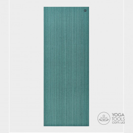Коврик для йоги The PRO sea star Lim. Ed., каучук+PER, Manduka, USA, 180 и 216x66cm, 6mm