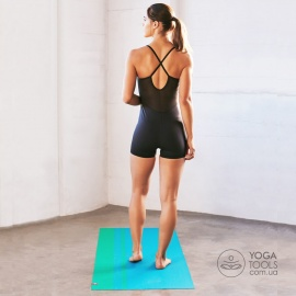 Комбинезон для hot yoga UNI black, Manduka, USA